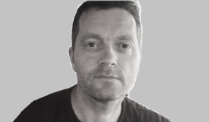 Lars Amdal