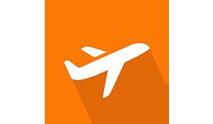 Øke bevisstheten rundt luftfart